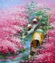Blossom season 2-Original Asian Art