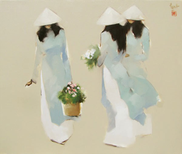 http://beta.vietnamartist.com/wp-content/uploads/2014/03/Blue-flowers-Oil-on-Canvas-painting-by-Vietnamese-Artist-Nguyen-Thanh-Binh.jpg