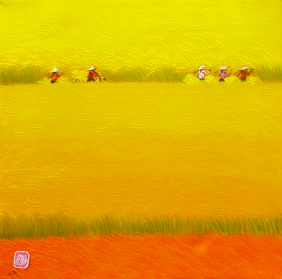 Harvest season 08-60x60-TN