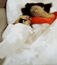Sleep-Original Vietnamese Art