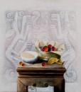 Still Life 03 - Original Vietnamese Paintings