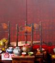still life paintings|Vietnam Artist