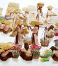 Asian figurative art Vietnam Artist