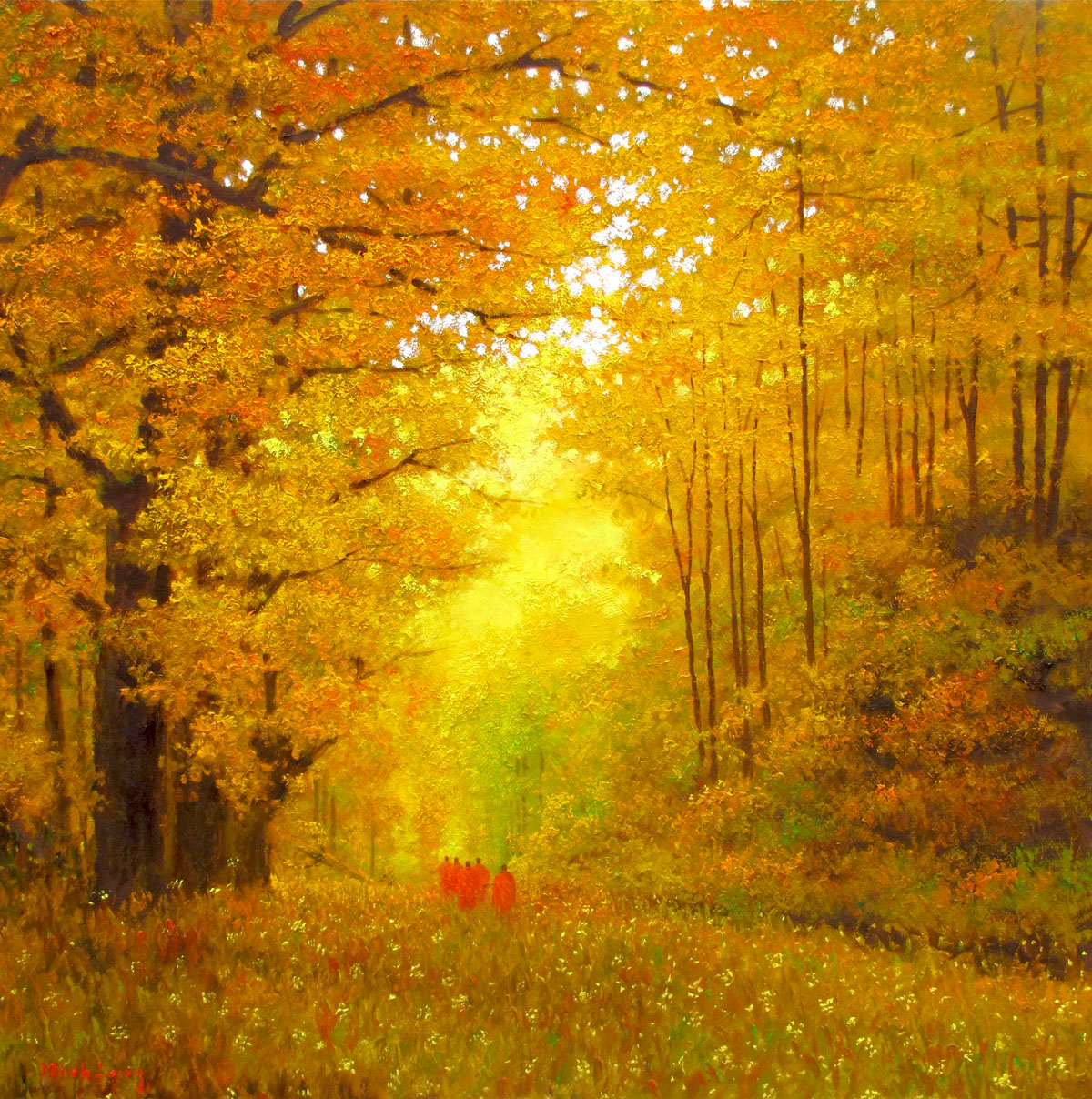In the Autumn 01-100x100