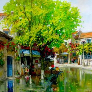 Lam Manh