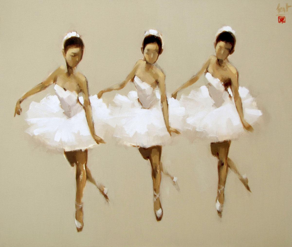 Ballerinas 01