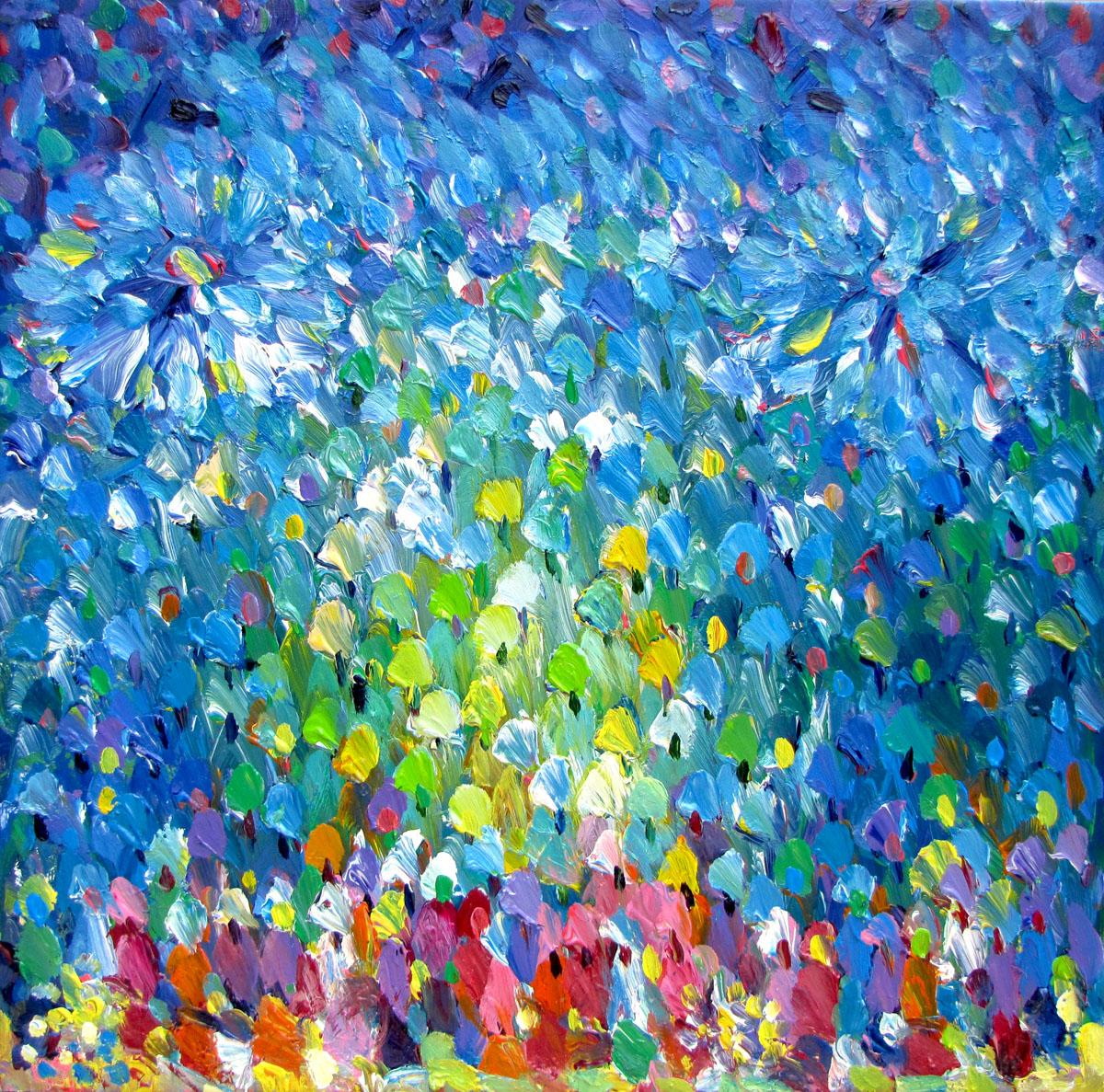 Flower market 08-100x100
