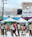 Ben Thanh Market-60x100