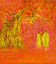 Pilgrim 08-75x105cm