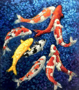Lucky Koi Fish 06-DNS-90x110