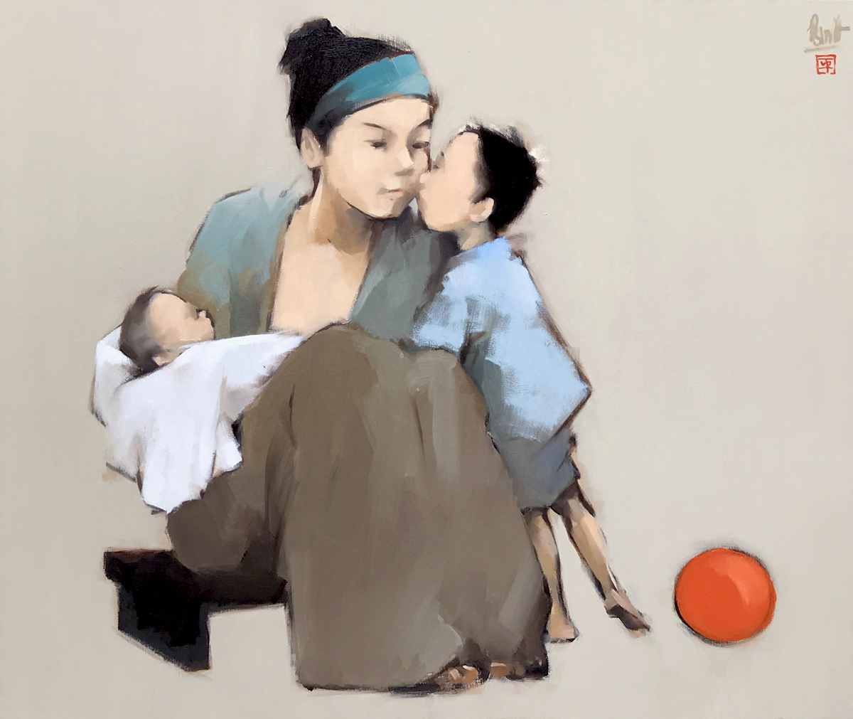 Mother and Sons -NTB-80x95
