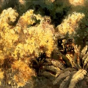 Autumn morning 01-81x122