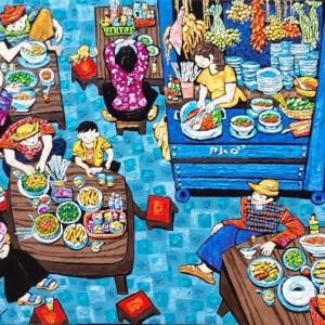 Tran Thu Huong